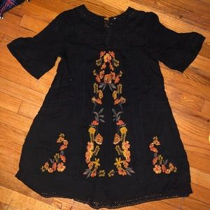 FREE PEOPLE PERFECTLY VICTORIAN XS